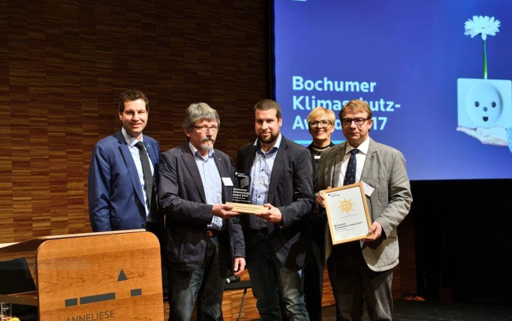 Berufskolleg der Stadt Bochum Technische Berufliche Schule 1